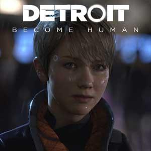 Detroit Become Human PS4 Code Kaufen Preisvergleich