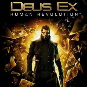 Deus Ex Human Revolution PS3 Code Kaufen Preisvergleich
