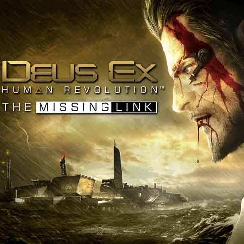 Kaufen Deus Ex Human Revolution The Missing Link DLC CD KEY Preisvergleich