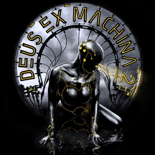 DEUS EX MACHINA 2 Key Kaufen Preisvergleich
