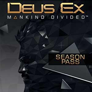 Deus Ex Mankind Divided Season Pass Key Kaufen Preisvergleich
