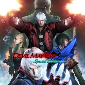 Devil May Cry 4 Special Edition PS3 Code Kaufen Preisvergleich