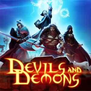 Devils & Demons Key Kaufen Preisvergleich