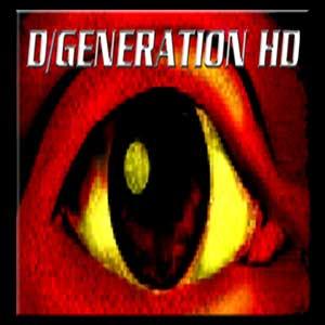 DGeneration HD Key Kaufen Preisvergleich
