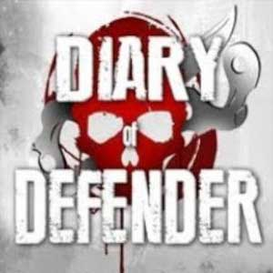 Diary of Defender