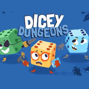 Kaufe Dicey Dungeons Nintendo Switch Preisvergleich
