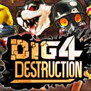 Dig 4 Destruction Key Kaufen Preisvergleich