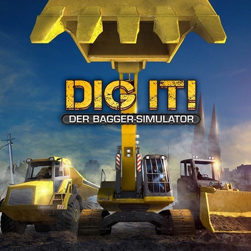 DIG IT! A Digger Simulator Key Kaufen Preisvergleich