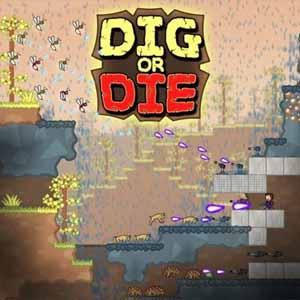 Dig or Die Key Kaufen Preisvergleich