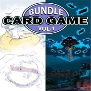 Digerati Card Game Bundle Vol 1