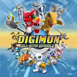 Digimon All-star Rumble Xbox 360 Code Kaufen Preisvergleich