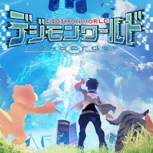 Digimon World Next Order PS4 Code Kaufen Preisvergleich
