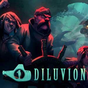 Diluvion Key Kaufen Preisvergleich