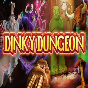Dinky Dungeon