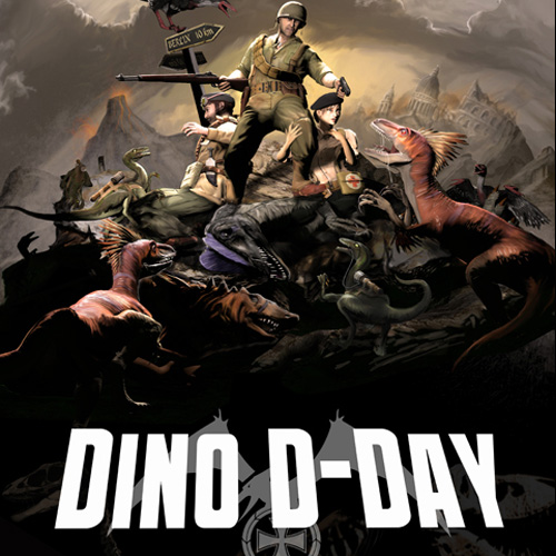 Dino D-Day Key Kaufen Preisvergleich