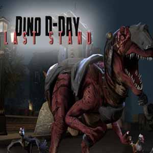 Dino D-Day Last Stand