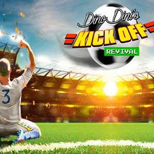 Dino Dinis Kick-off Revival PS4 Code Kaufen Preisvergleich