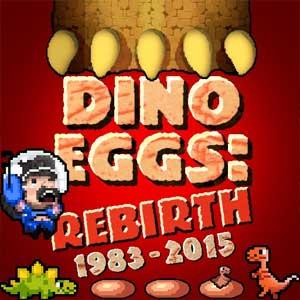 Dino Eggs Rebirth