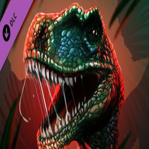Dinosaur Hunt Dragon Hunter Expansion Pack