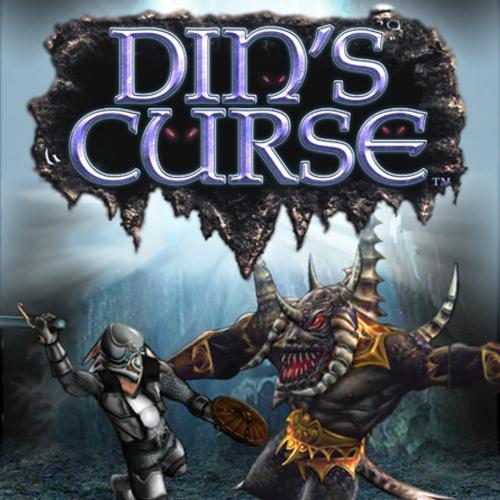 Dins Curse Key Kaufen Preisvergleich