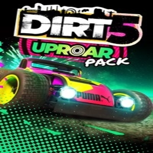 DIRT 5 Uproar Content Pack