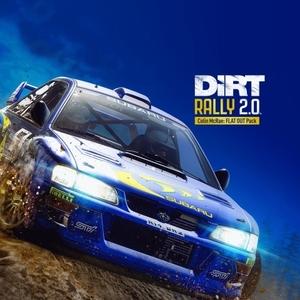 DiRT Rally 2.0 Colin McRae FLAT OUT Pack Key kaufen Preisvergleich