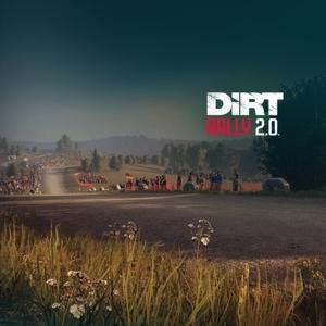 DiRT Rally 2.0 Germany Rally