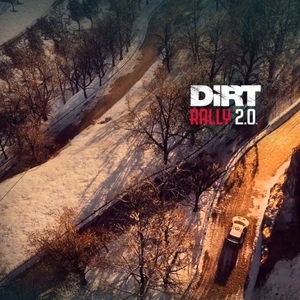 DiRT Rally 2.0  Monte Carlo Rally