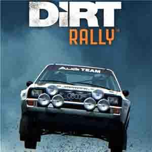 Dirt Rally PS4 Code Kaufen Preisvergleich