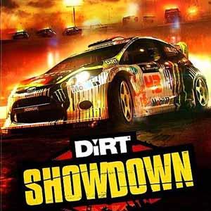 DiRT Showdown PS3 Code Kaufen Preisvergleich