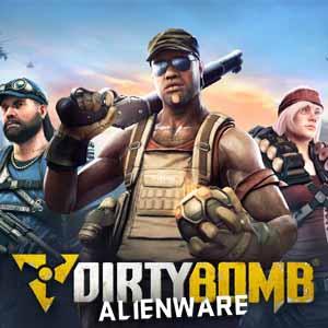 Dirty Bomb Alienware Skin Key Kaufen Preisvergleich