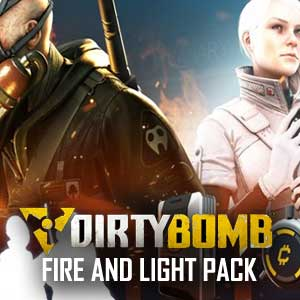 Dirty Bomb Fire and Light Pack Key Kaufen Preisvergleich