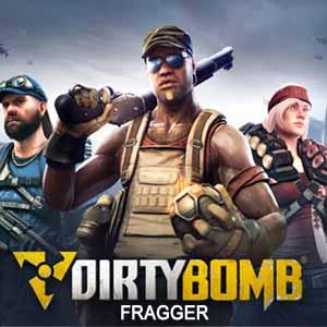 Dirty Bomb Fragger Key Kaufen Preisvergleich