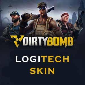 Dirty Bomb Logitech Skin Key Kaufen Preisvergleich