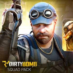 Dirty Bomb Squad Pack Key kaufen Preisvergleich