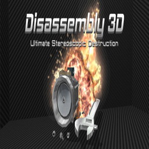 Disassembly 3D