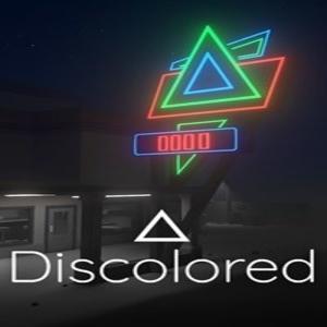 Kaufe Discolored Xbox Series Preisvergleich