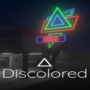 Kaufe Discolored Xbox One Preisvergleich