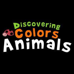 Discovering Colors Animals Key Kaufen Preisvergleich