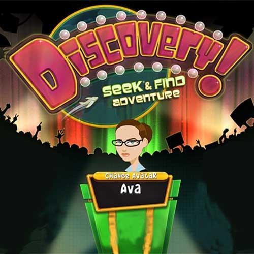 Discovery A Seek and Find Adventure Key Kaufen Preisvergleich