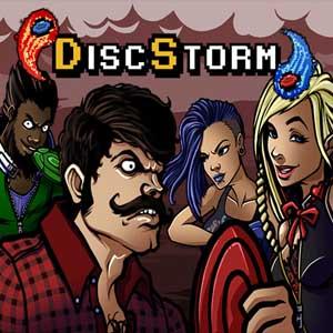 DiscStorm Key Kaufen Preisvergleich
