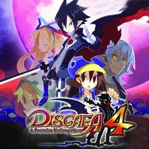 Disgaea 4 A Promise Unforgotten Ps3 Code Kaufen Preisvergleich