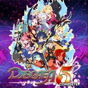 Disgaea 5 Complete Nintendo 3DS Download Code im Preisvergleich kaufen