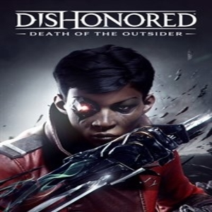 Kaufe Dishonored Death of the Outsider Xbox Series Preisvergleich