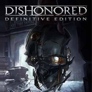 Dishonored Definitive Edition Xbox one Code Kaufen Preisvergleich