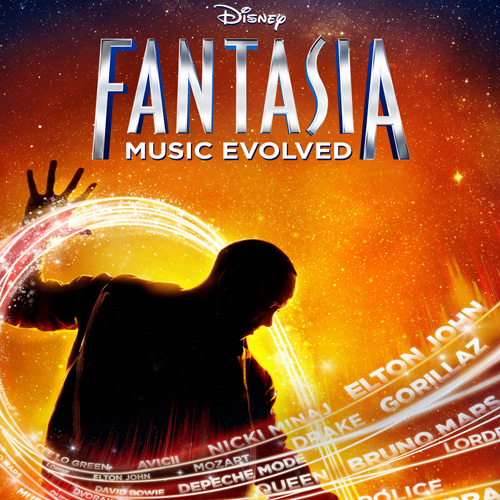 Disney Fantasia Music Evolved
