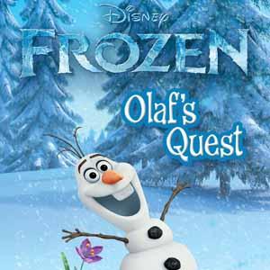 Disney Frozen Olafs Quest Nintendo 3DS Download Code im Preisvergleich kaufen