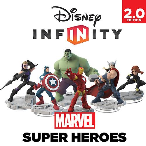 Disney Infinity 2.0 Marvel Super Heroes Xbox one Code Kaufen Preisvergleich