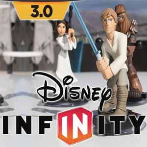 Disney Infinity 3.0 Nintendo Wii U Download Code im Preisvergleich kaufen