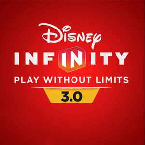 Disney Infinity 3.0 Play Without Limits